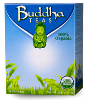 Purchase Buddha Teas